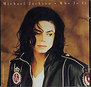 "49. ""Who Is It?"" - MJ"