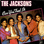 "48. ""Can You Feel It?"" - Jacksons"