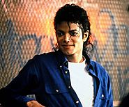 "41. ""The Way You Make Me Feel"" - MJ"