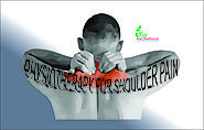 Physiotherapy for neck pain delhi