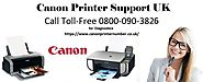 Troubleshoot Canon Printer Driver Issues Accurately | Posts by Jeniffer zwick | Bloglovin'
