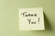 These 12 Ways to Thank Donors Will Keep Them from Saying Goodbye