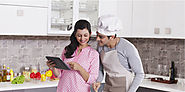 About Us | Kitchen manufacturers in Pune | Mr Kitchen