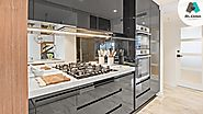 Good wardrobes keep your things together - Modular Kitchen Cabinets - Quora
