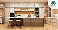 Best modular kitchen designer in Pune