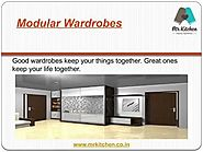 Modular kitchen Designer & Manufacturer in Pune