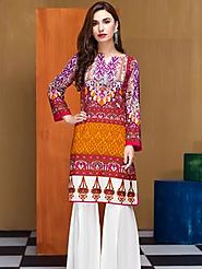 Buy Women Unstitched Clothes Online in Pakistan | Limelight.pk – Limelightpk