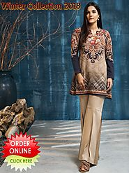 Buy Online Winter Collection 2018 | Limelight.pk – Winter Collection 2018