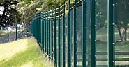 Gryffin – The High Security Fencing Experts