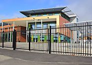 The Benefits of High Security Fencing in Schools And Universities