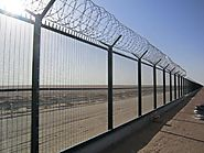 Protect Your Perimeter with a Superior Security Fence
