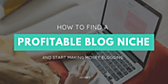 How to Find a Profitable Blog Niche that Will Make You Money - DrSoft