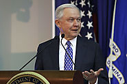 Democratic AGs Warn Sessions Against Policing Tech Speech | Storify News