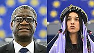 Noble Peace Prize 2018 - Denis Mukwege and Nadia Murad | Storify News