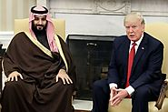 US Jobs Depend on Weapon Deal with Saudi Arabia? Trump Says! | Storify News