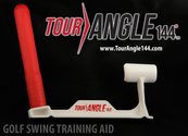 2014 Golf Swing Training Aid