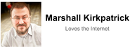 "Marshall Kirkpatrick's Blog "" Klout, the Mashable of Social Influence Measurement, Gets Acquired; What I Think This M..."
