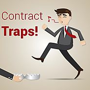 Two Common Contract Clauses that Trap HOAs | Educational Community for Homeowners (ECHO)