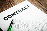 How Important are HOA Management Contracts? - HOA Management - HOA Management