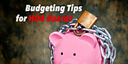 Budgeting Tips for HOA Boards | HOA Management Tips