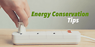 HOA Energy Conservation Tips