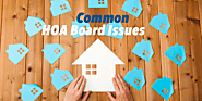 Common Issues HOA Board Members Face | HOA Management