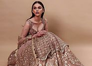 8 Brilliant Looks We Spotted At The Lakme Fashion Week 2018