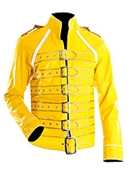 Freddie Mercury Jacket