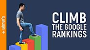 SEO For Beginners: Climb the Google Rankings (2018 Tutorial)