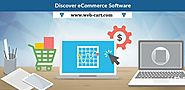 Web Cart - Ecommerce Software Development Company in India!