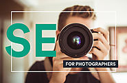 5 Killer Benefits of SEO for Photographers
