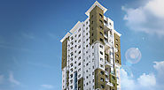 Flats in South Kolkata near Tollygunge Metro