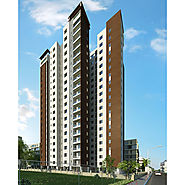 Alcove Block 32 - Ready to Move Flats in North Kolkata