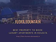 Property to Book Luxury Apartments in Kolkata