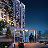 Which is the best place to buy luxury apartments in Kolkata?