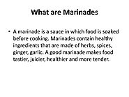 Try Good Chicken Marinade for the best Chicken Recipe