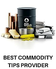 INTRADAY SURE SHOT TRADING TIPS -MCX Commodity Calls. –