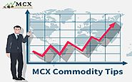 MCX Commodity Tips Today | Commodity Trading Tips