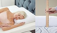 Conforma Cushion Firm Memory Foam Pillow.jpg | Pain Remove Pillow
