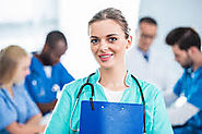 Reliable Nursing Term Paper Writing Service