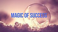 Magic of Success: Vital Transformation