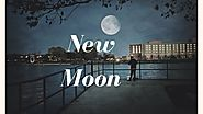 New Moon intro - Vital Transformation