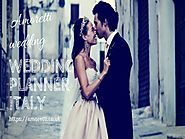 Wedding Italy – Best Place For Your Romantic Wedding