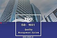 How Implementing ISO 9001 Quality Management Standards Gives You an Edge in Your Business