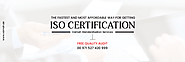 Get ISO Certification | Health & Safety Management‎