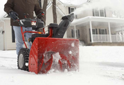 Snow Blower/Thrower - Choosing The Stage: Single or Double