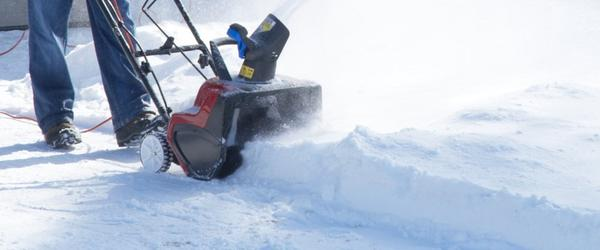 Headline for Snow Blowers Throwers - Things To Know Before You Buy