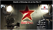 Why the Star plus Advertisement is a favourite?