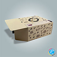 Choosing Bux Board Boxes as Greater Demand in Business World - Bux Board Boxes Solutions