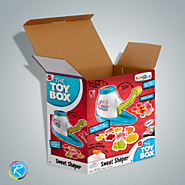 Follow These Inexpensive Ways To Make Your Retail Packaging Outstanding – Print Packaging Boxes